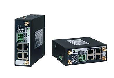 NR500 Pro industriële 4G router