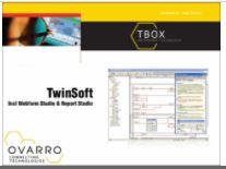 Configuratie software Twinsoft